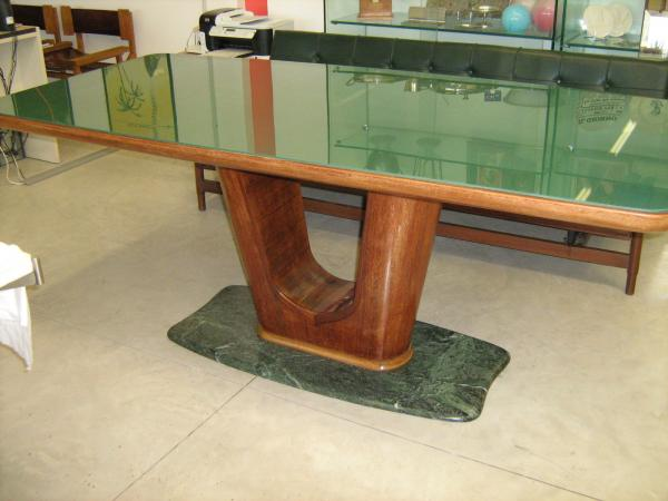 tavolo da pranzo anni 50 Dassi | Loft900